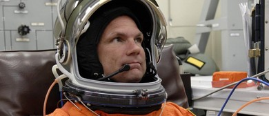 In Conversation With Astronauts