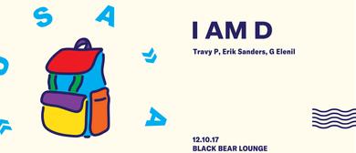 Hip-Hop Exchange Fundraiser Feat. I Am D