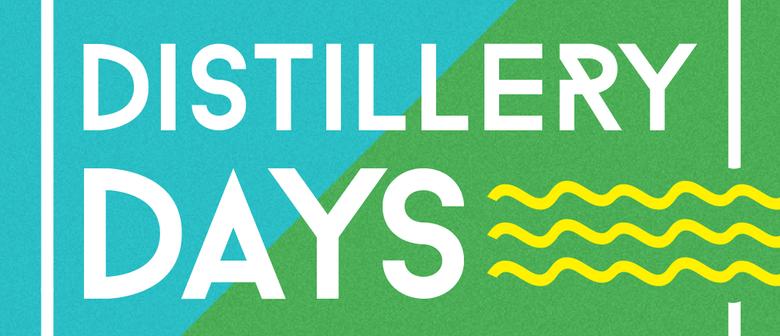 Distillery Days