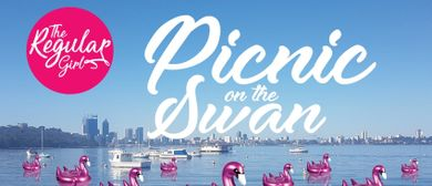Picnic On the Swan
