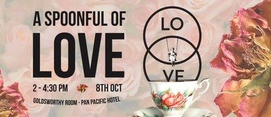 A Spoonful of LOVE High Tea