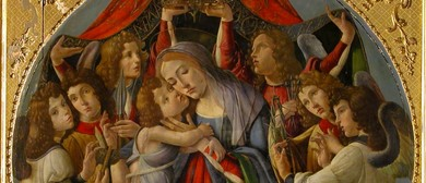 The Corsini Collection: Masterpieces From Florence
