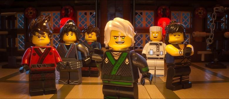 LEGO® Ninjago Adult Night