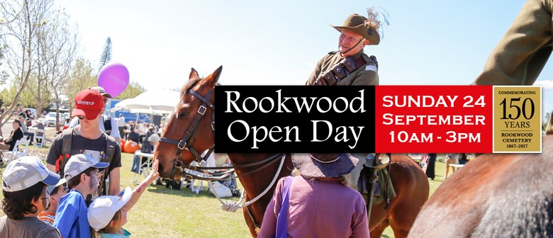 Open Day – Commemorating 150 Years