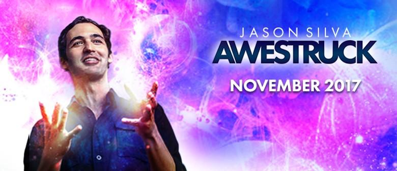 Jason Silva – Awestruck