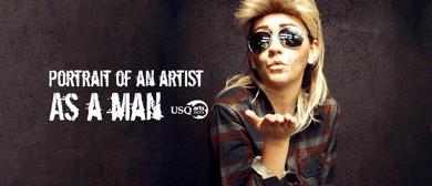 Portrait of An Artist...As a Man
