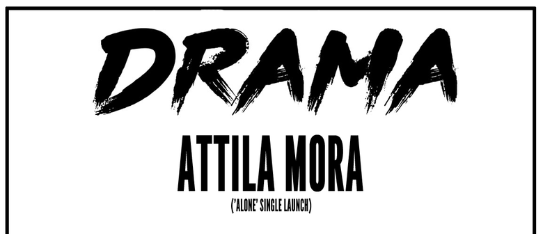 Distal Science 004: Drama, Attila Mora and Celiac