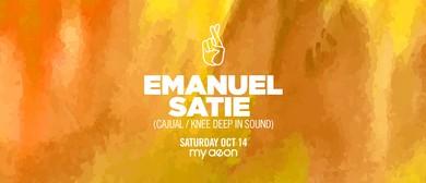 Emanuel Satie