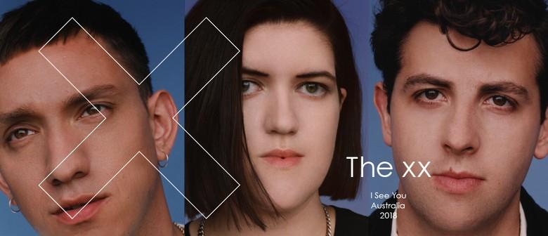 The xx – I See You Australia Tour