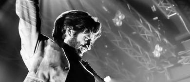 Guitar Legend Eric Steckel