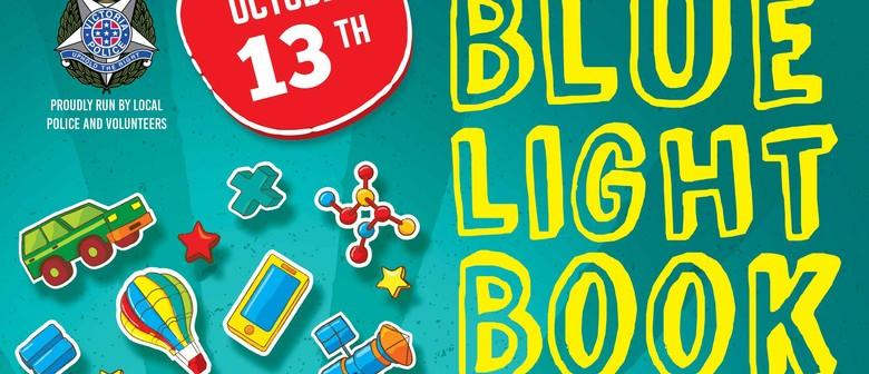 Blue Light Book Week Disco
