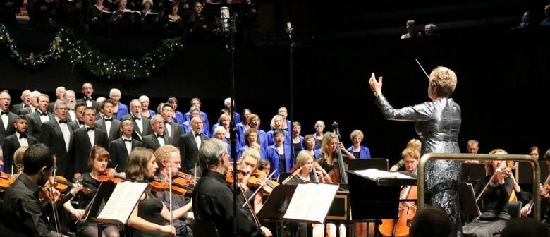 Brahm's A German Requiem