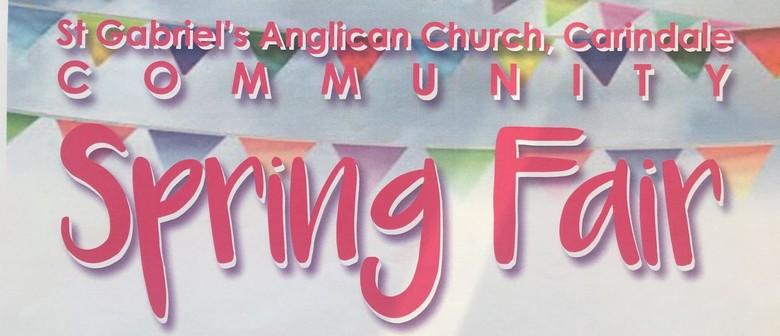 Community Spring Fair