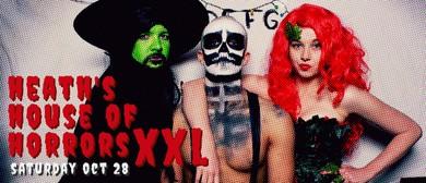 Heath's House of Horrors: XXL