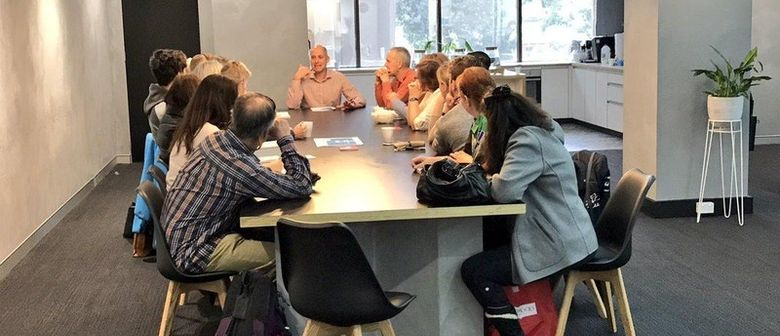 Crowdfunding for Social Causes Workshop