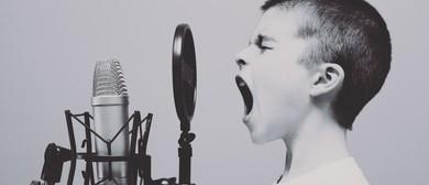 Music Is My Superpower – School Holiday Workshop