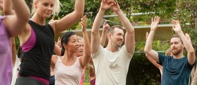 Medibank Feel Good Program – Dance