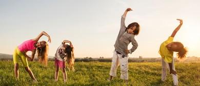 Medibank Feel Good Program – Active Kids