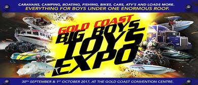 Big Boys Toys Expo