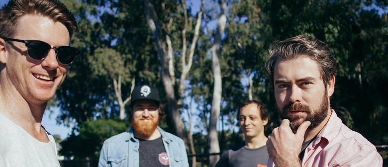 Born Joy Dead – Sinkhole Holiday Tour