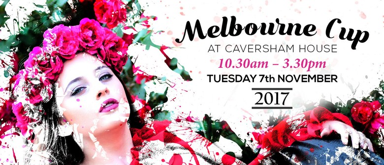 Melbourne Cup Spring Delight
