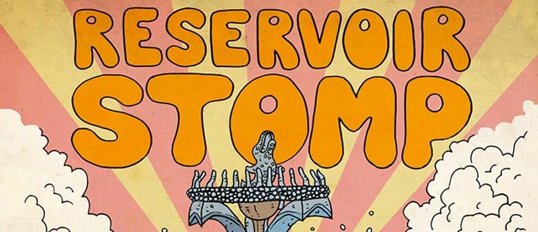 The Reservoir Stomp – Darebin Music Feast Closing Party