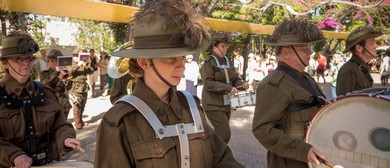 Remember Our ANZACs