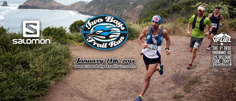 Two Bays Trail Run 2018