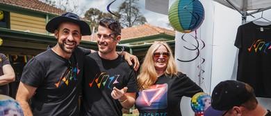 CBR Fair Day 2017