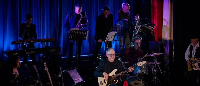 Into the Mystic – The Music of Van Morrison