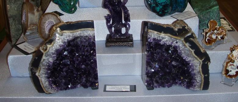 Illawarra Lapidary Club – Jewellery Gems and Minerals Festiv