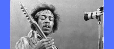 The Music of Jimi Hendrix