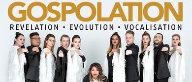 Gospolation – Melbourne Fringe 2017