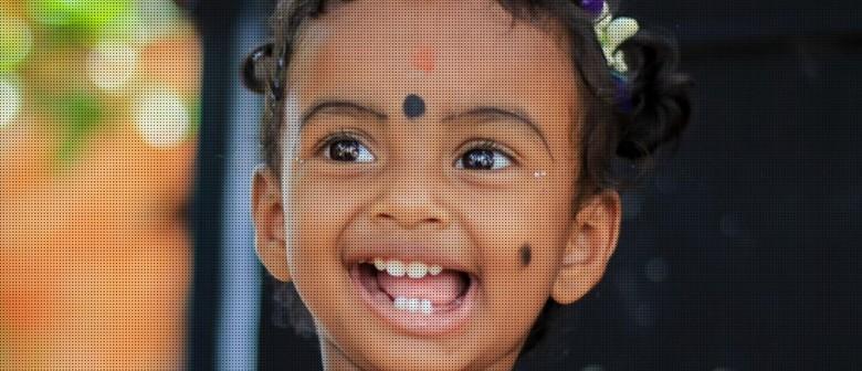 Diwali Kids Fest