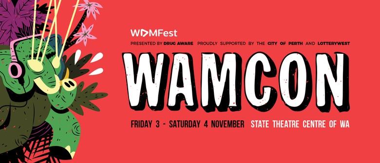 WAMCon 2017