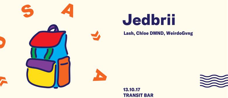 Hip-Hop Exchange Fundraiser Feat. Jedbrii