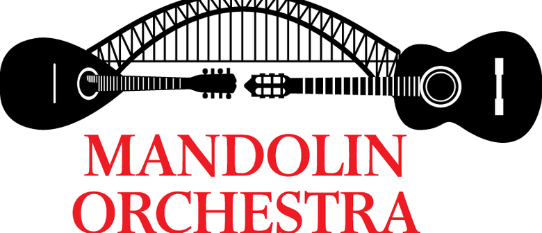 Sydney Mandolin Orchestra – Music From the Global Cafe