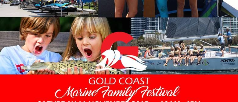 Gold Coast Marine Family Festival