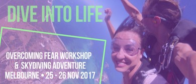 Dive Into Life Workshop And Skydiving Adventure