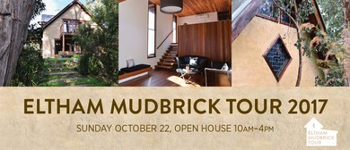 Eltham Mudbrick Tour 2017