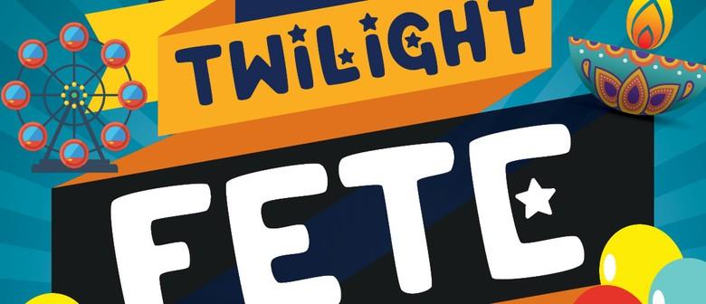 Twilight Fete