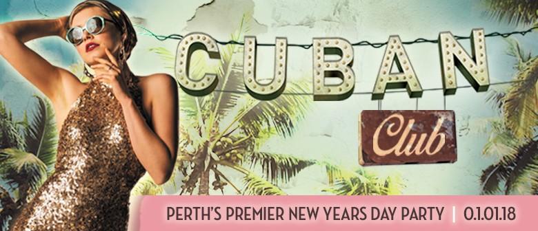 Cuban Club 2018