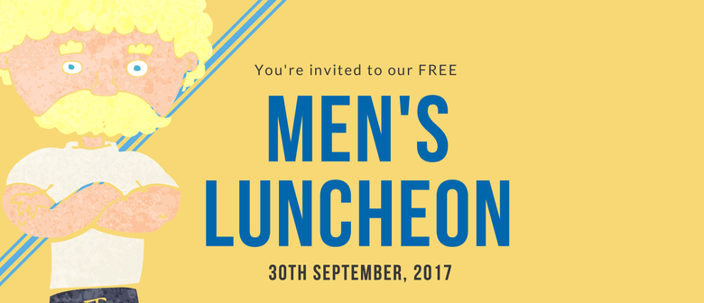 Men's Luncheon