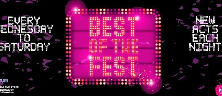 Best of Fest