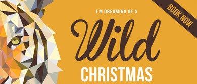 Wild Christmas – Shared Christmas Party