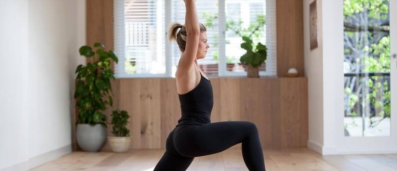 21-Day Spring Yoga Challenge