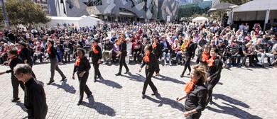 Victorian Seniors Festival Celebration Day