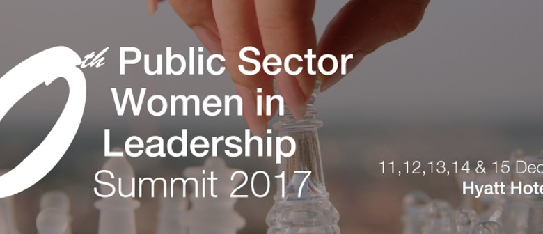 The 10th Public Sector Women In Leadership Summit 2017