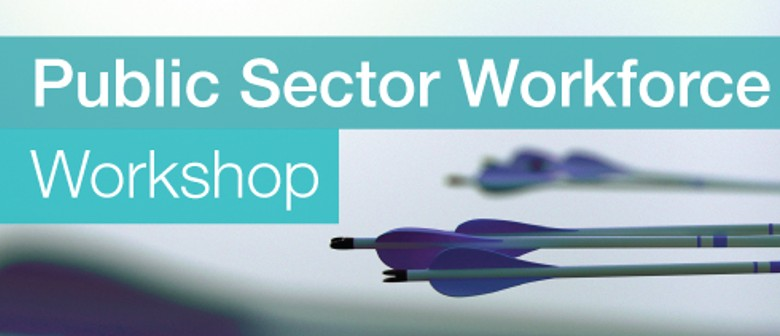 Public Sector Workforce Analytics Workshop