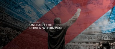 Unleash the Power Within 2018 – Tony Robbins